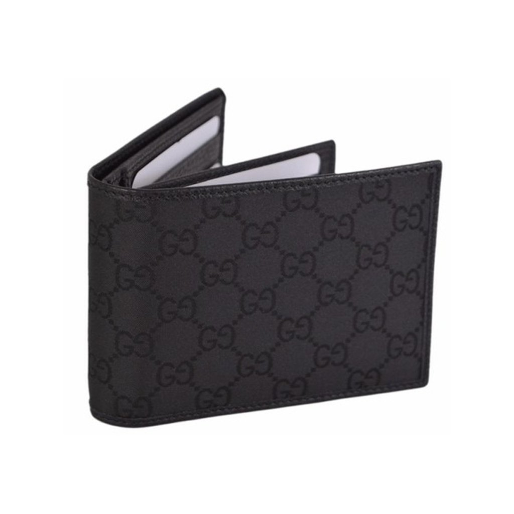 75bad567d06 queenbeeofbeverlyhills-gucci-men-s-microguccissima-black-leather-trifold-