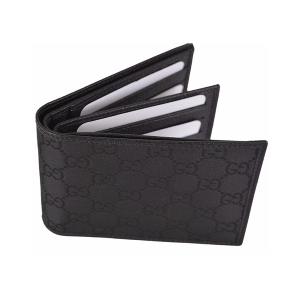 2d1c0e7b3a0 queenbeeofbeverlyhills-gucci-men-s-microguccissima-black-leather-trifold-
